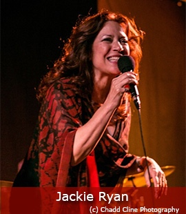 Jackie Ryan