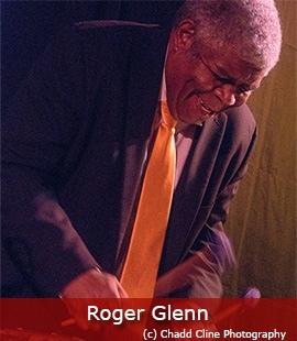 Roger Glenn