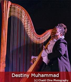 Destiny Muhammad
